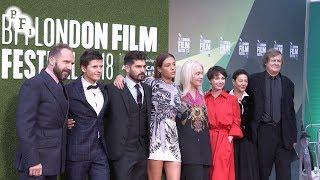 The White Crow Create Gala | Bfi London Film Festival 2018