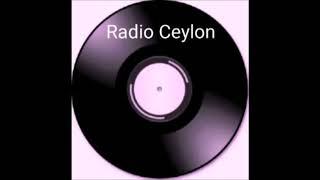 Radio Ceylon - 07-06-19 - Purani Filmon ka Sangeet