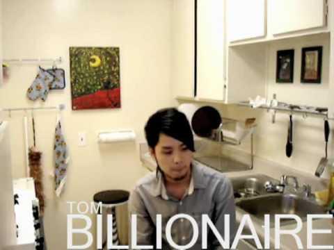 Billionaire - by Tom Room 39