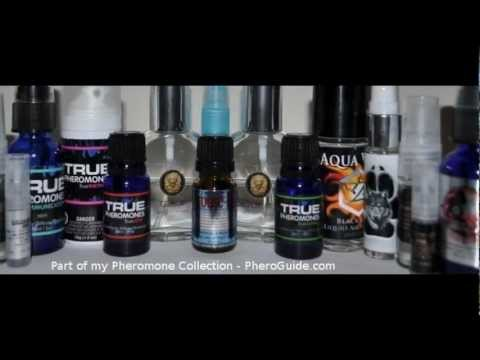 Top 4 Pheromone Cologne Companies