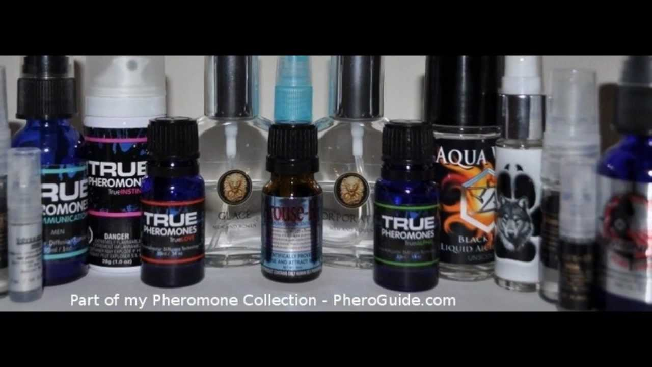 top pheromone cologne