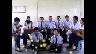 Kelas 3 Listrik SMK Negeri 2 Dumai