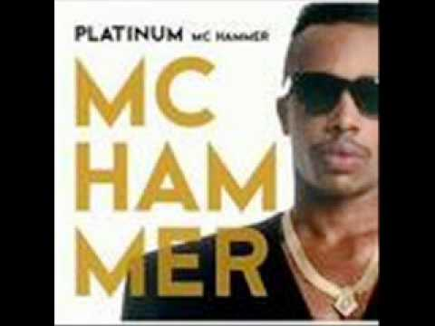 MC Hamer u can't touch this
