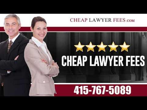 Cheap Lawyers San Francisco CA