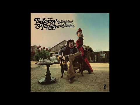 "Lee Hazlewood & Ann-Margret | ""Dark End Of The Street"" 