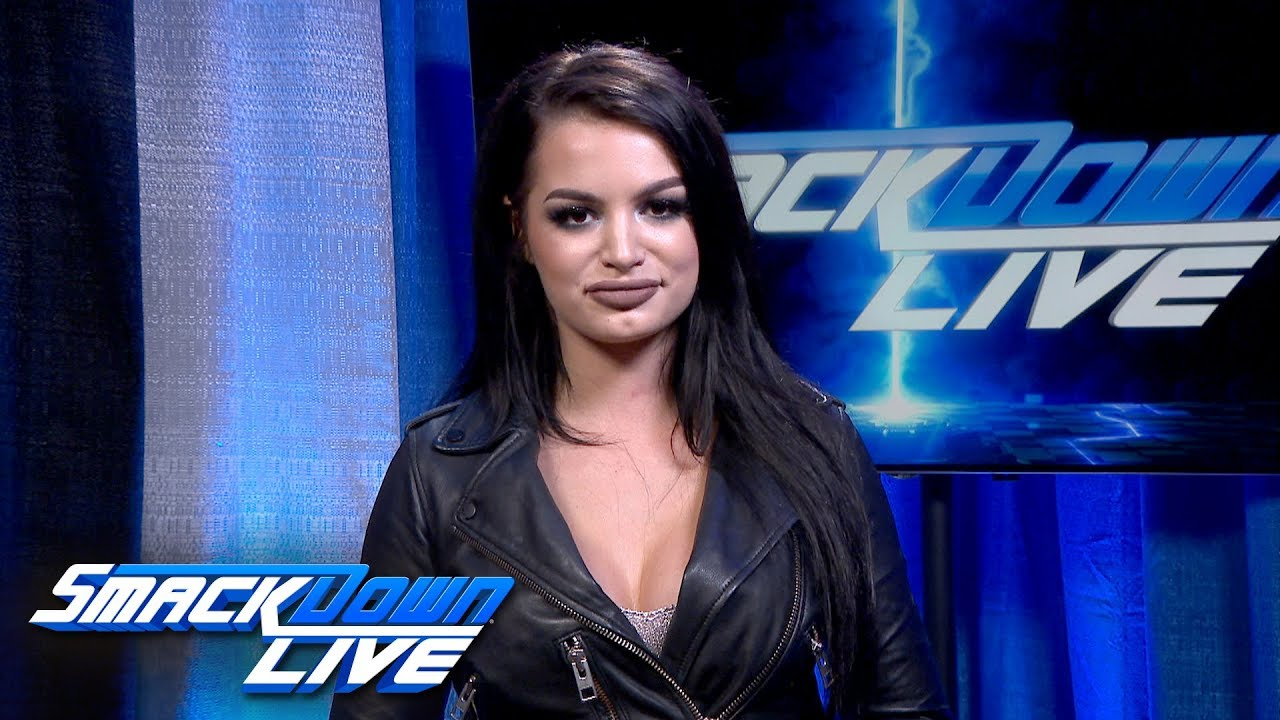 Image result for paige wwe smackdown