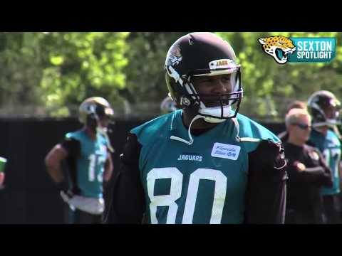 Sexton Spotlight: Julius Thomas