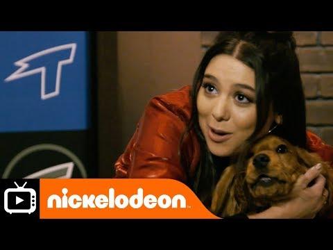 The Thundermans | Kira's Pup Quiz | Nickelodeon UK