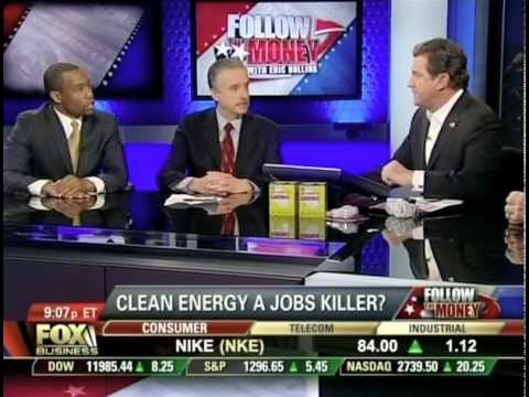 """Obama Energy Policy """"Legislating Our Choices"""""""