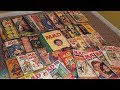 MAD MAGAZINE COLLECTION (60s,70s,90s)