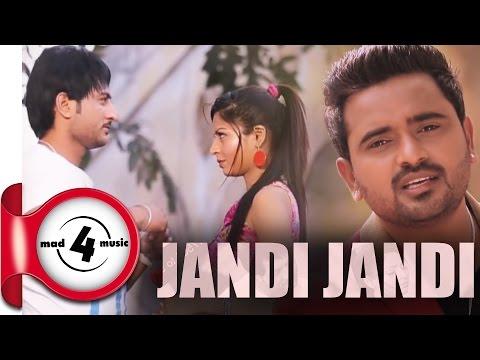 New Punjabi Songs 2014 || JANDI JANDI - MASHA ALI || Punjabi Sad Songs 2014