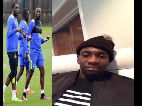 Lukaku et Bolasie donnent les 3 joueurs qu'il faut suivre dans l'équipe de la RDC