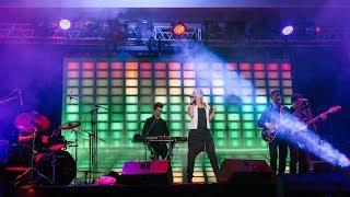 Кавер-группа Радио Juice - выступление на премии