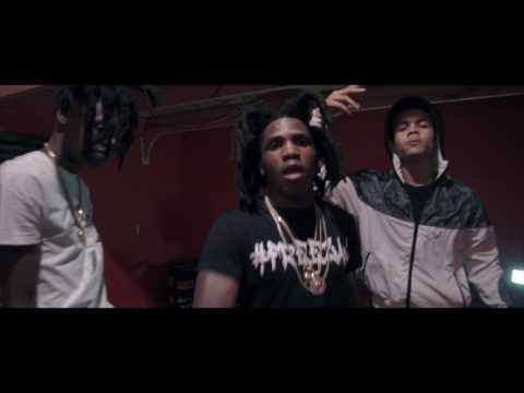 Ysk Flexxer ft. Foolio - They Hating (official music video) shot by @montanashotya
