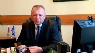 Видеообращение и.о. ректора ОмГПУ