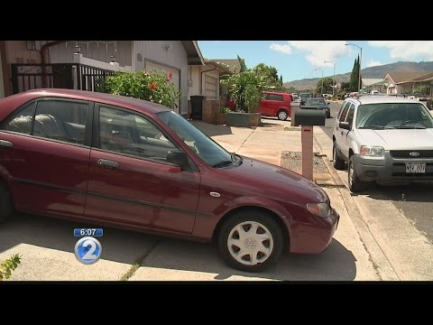 Driveway Parking Enforcement To Continue As Council Considers Limited Changes