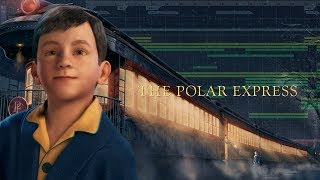 Behind the Score: The Polar Express
