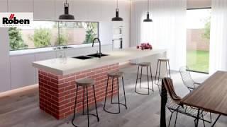 Design by Röben – Melbourne, klasycznie i stylowo