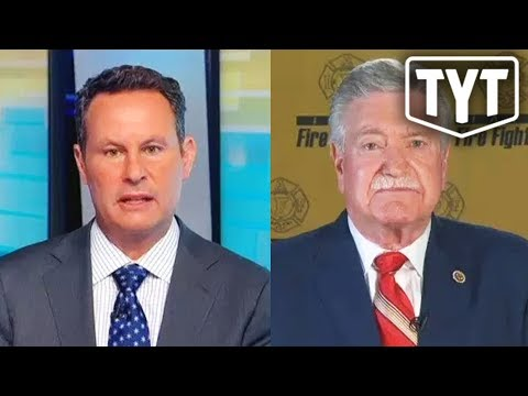 Union Head Destroys Fox and Friends Host