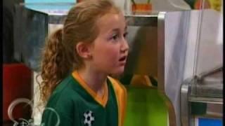 Noah Cyrus On Hannah Montana