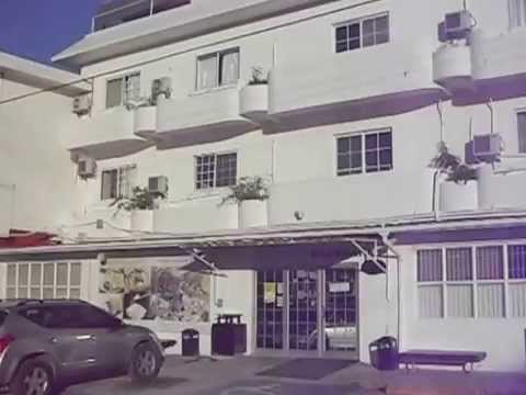 Himawari Hotel, Saipan, Commonwealth of the Northern Mariana Islands (CNMI)