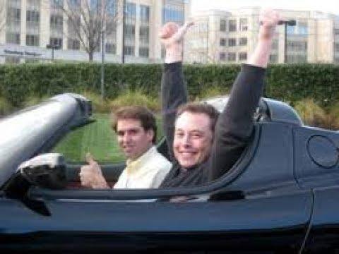 Tesla JB Straubel  class 2.  three reasons why tesla is a superior car company.