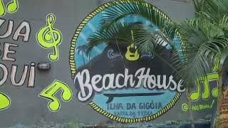 Beach House Ilha da Gigoia