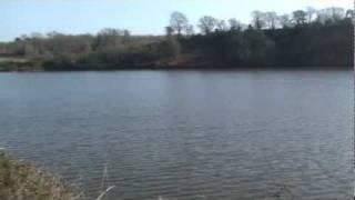 Lac à 2 pas du domaine du pré à La Chapelle-Hermier