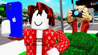 The Famous Noob! A Roblox Movie (Brookhaven RP)