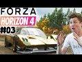 Download 1,4 MILLIONEN AUTO GESCHENKT BEKOMMEN | Forza Horizon 4 Let's Play #3 | Dner