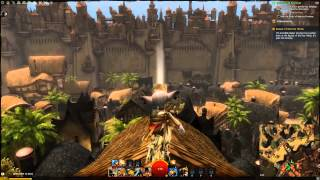 Guild Wars 2 Vista: Divinity