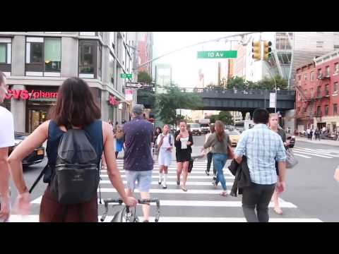 Travel in USA 🇺🇸 l Ep. 5  New York