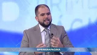 Elio Herrera: tenemos que rescatar la confianza y la credibilidad en el sector político (1/2)