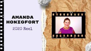 Amanda Honigfort - Multimedia Journalist || Video Reel