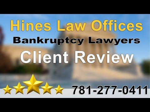 Bankruptcy Lawyers Watertown | Client Testimonials