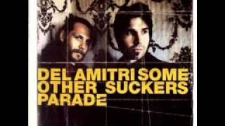 Watch Del Amitri No Family Man video