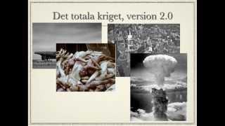 Andra världskriget del 2