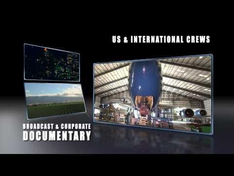 Corporate Video Production San Francisco Bay Area - Berkeley - Sacramento Area