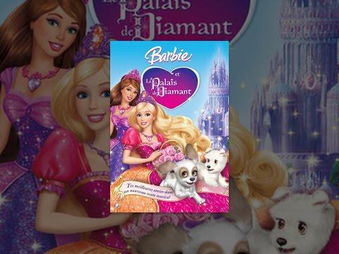 Barbie et le palais de diamant vf youtube - Palais de diamant ...