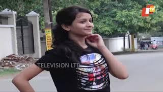 Girl Selfie Prank - Odia Prank Video