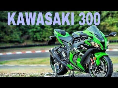 Kawasaki Ninja 300 In Vijayawada Youtube