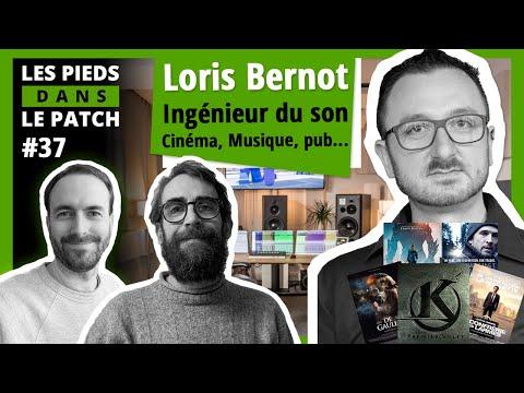 LPDLP #37 - D'un IUT électronique à Kaamelott le film, Loris Bernot en interview !