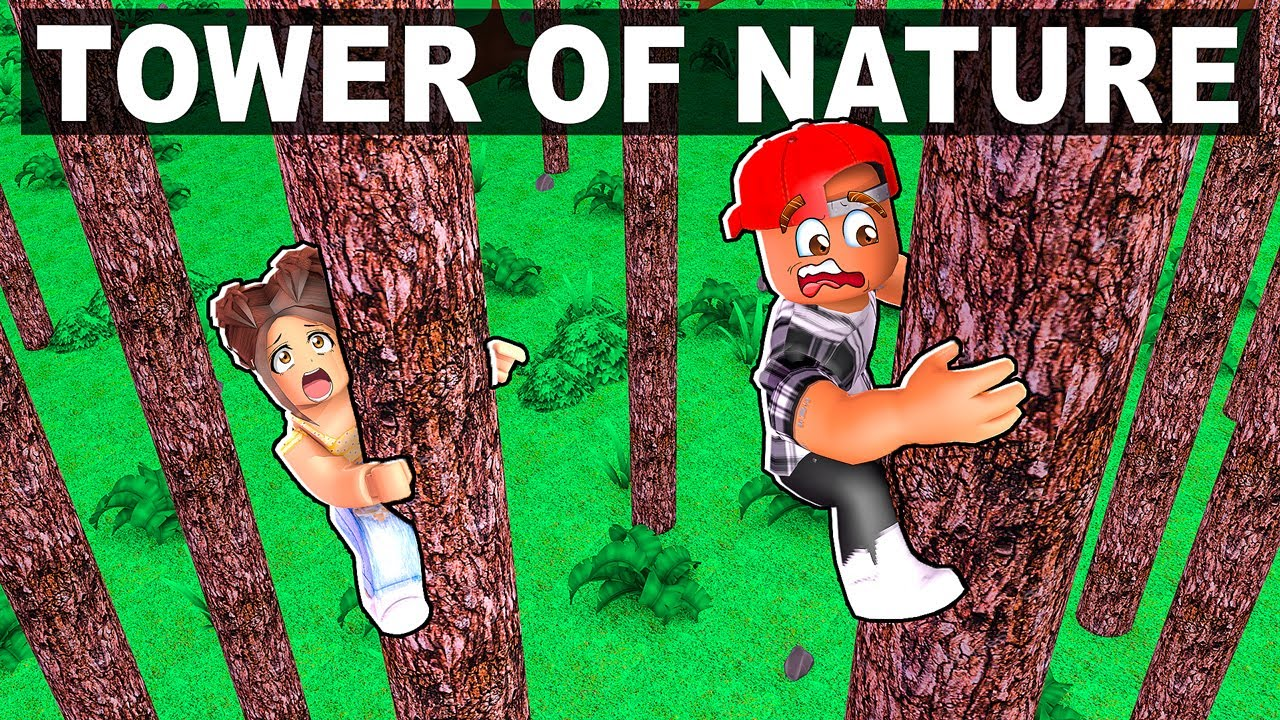 ROBLOX TOWER OF NATURE....