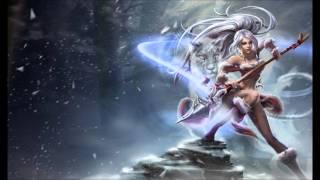 League of Legends - Chinese Alternate Champion Art (1080p)