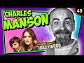 🌍👤 Los asesinatos de CHARLES MANSON - Resumen en 8 mins