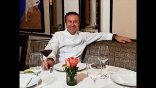 Chef Daniel Boulud Thinks It's ok the Serve Farmed Salmon and Lie About It