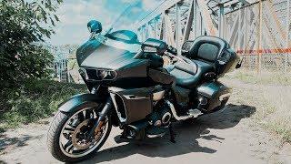 Вот почему новый Yamaha Star Venture 2018 стоит 27 000 $
