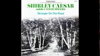 """Loose That Man"" Shirley Caesar"