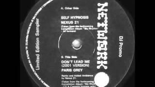Nexus 21   Self Hypnosis