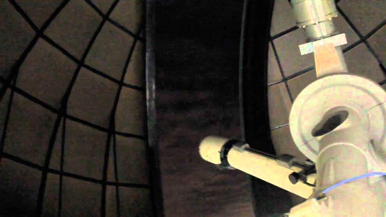 Free Star Watching from UofT Astronomical Observatory in Downtown Toronto